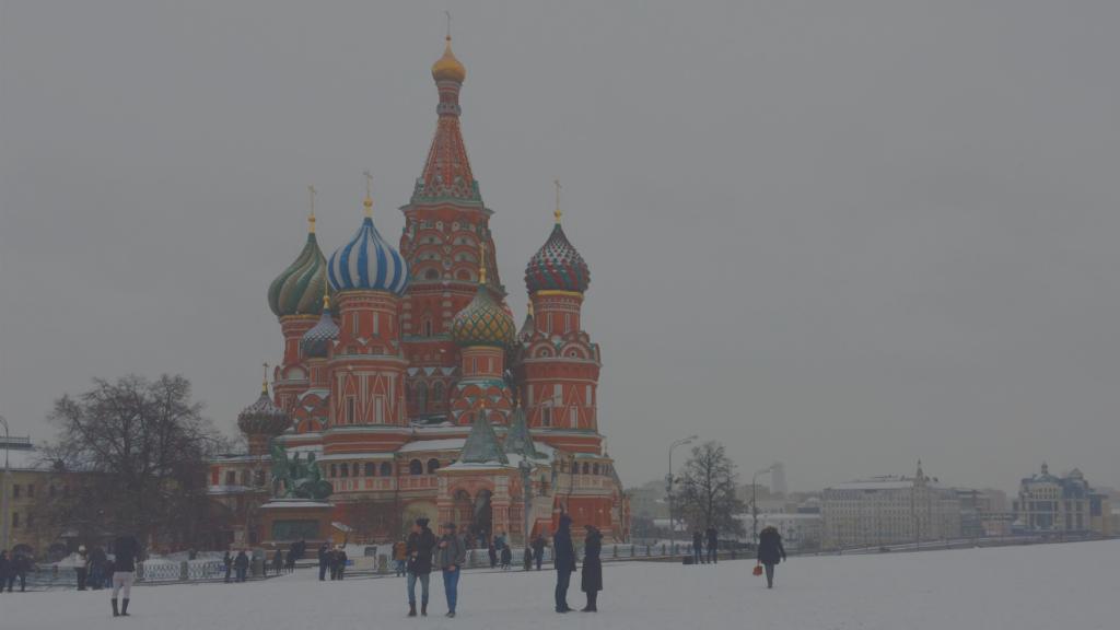 Mercato russo