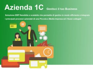 ERP piccole imprese